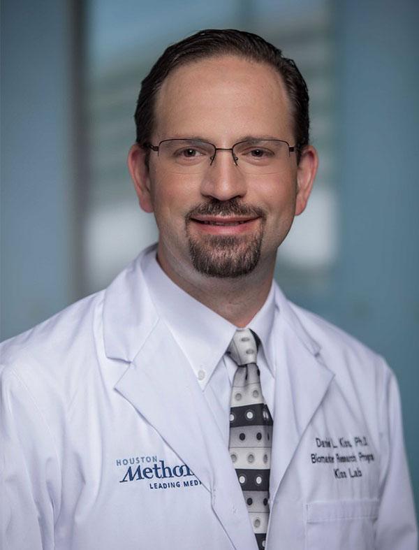 Daniel Kiss, PhD