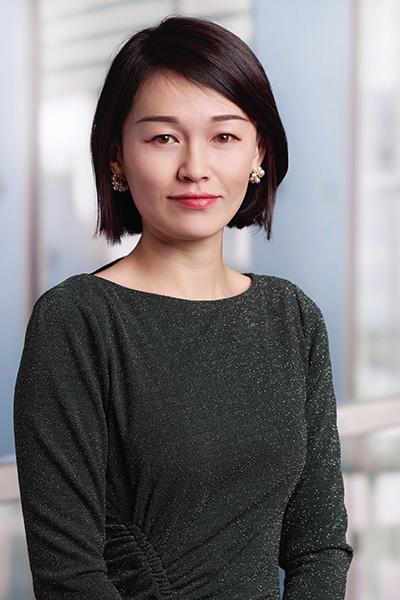 Li Lai, PhD